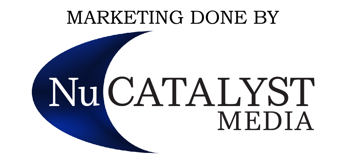 Marketing done by Nu Catalyst Media